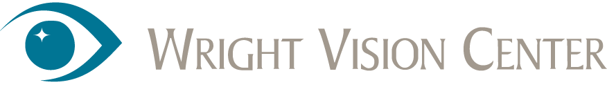 Wright Vision Center Logo